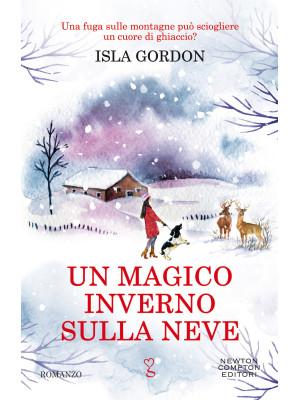 Un magico inverno sulla neve