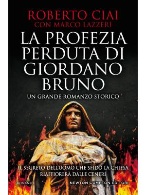 La profezia perduta di Giordano Bruno