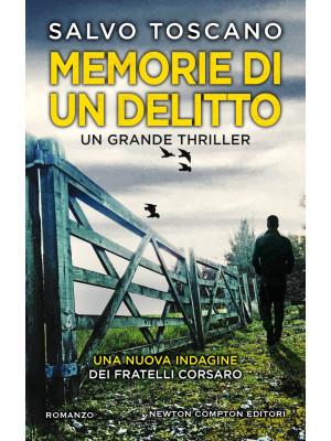 Memorie di un delitto