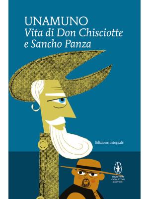 Vita di Don Chisciotte e Sancho Panza. Ediz. integrale