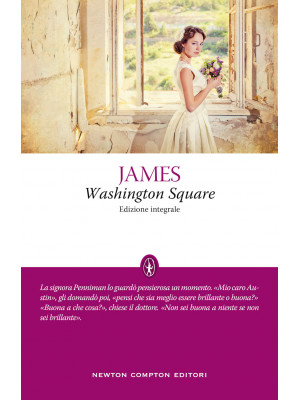 Washington Square. Ediz. integrale