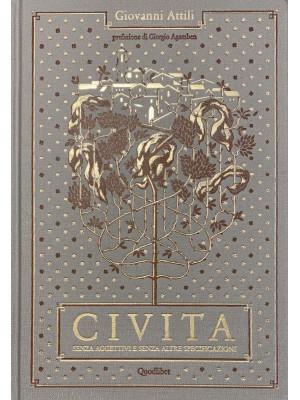 Civita. Senza aggettivi e senza altre specificazioni