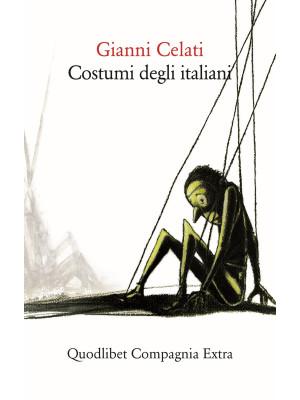 Costumi degli italiani