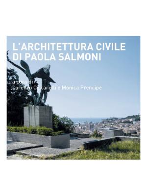 L'architettura civile di Paola Salmoni