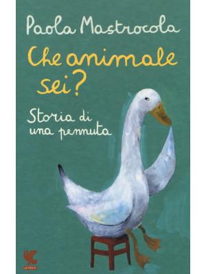 Che animale sei? Storia di una pennuta