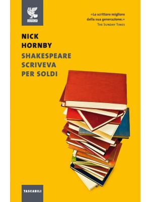 Shakespeare scriveva per soldi