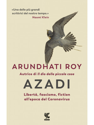 Azadi. Libertà, fascismo, fiction all'epoca del Coronavirus