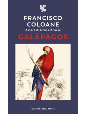 Galápagos. Nuova ediz.