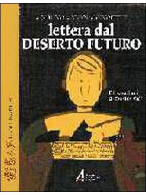 Lettera dal deserto futuro