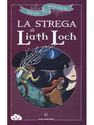 La strega di Liath Loch