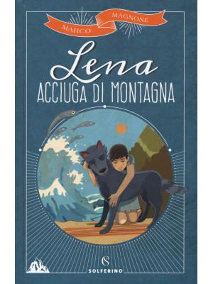 Lena, acciuga di montagna