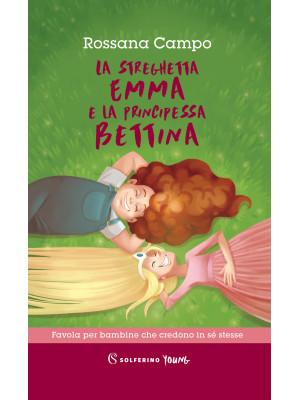 La streghetta Emma e la principessa Bettina