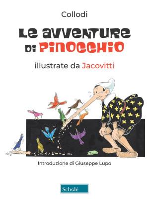 Le avventure di Pinocchio. Ediz. a colori