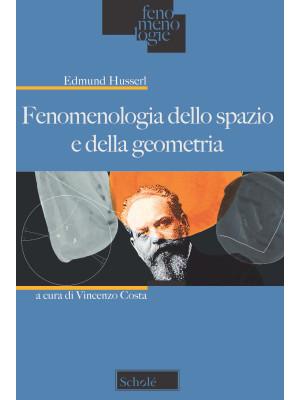 Fenomenologia dello spazio e della geometria