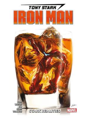 Tony Stark. Iron Man. Vol. 2: Stark realities
