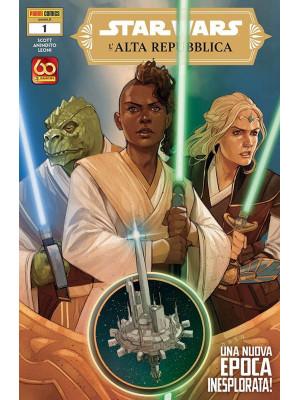 L'Alta Repubblica. Star Wars. Vol. 1