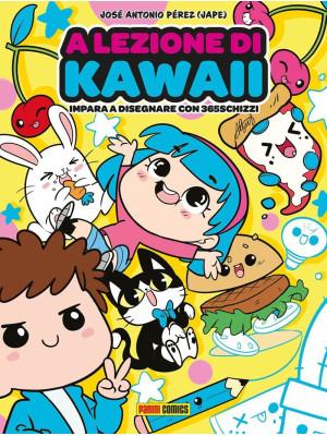 A lezione di kawaii. Impara a disegnare con 365schizzi. Ediz. a colori