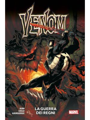 Venom. Vol. 4: La guerra dei regni