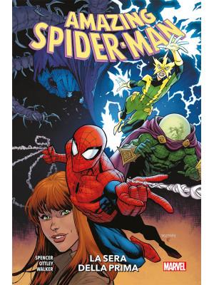 Amazing Spider-Man. Vol. 5: La sera della prima