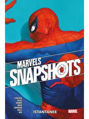 Marvels snapshots. Vol. 2: Istantanee