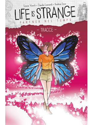 Life is strange. Vol. 4: Partner nel tempo/Tracce