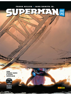 Superman. Anno uno