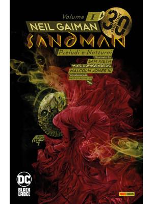 Sandman. Vol. 1: Preludi e notturni