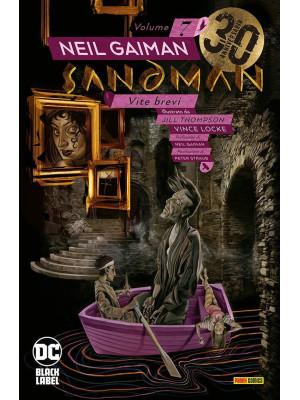 Sandman library. Vol. 7: Vite brevi