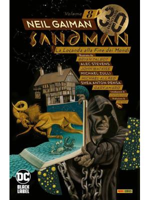 Sandman library. Vol. 8: La locanda alla fine dei mondi