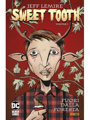 Sweet tooth. Vol. 1: Fuori dalla foresta