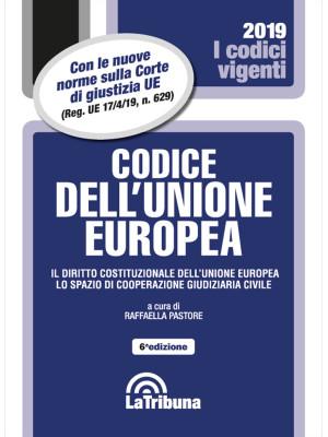 Codice dell'Unione Europea