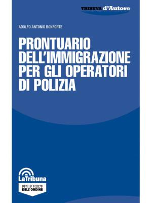 Prontuario dell'immigrazione per gli operatori di polizia