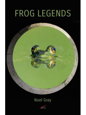 Frog legends