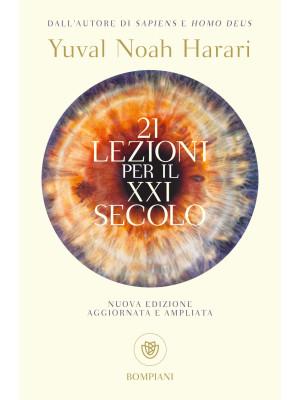 21 lezioni per il XXI secolo