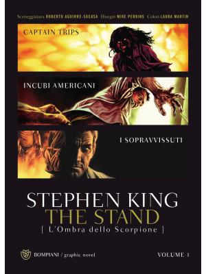 The stand. L'ombra dello scorpione. Vol. 1