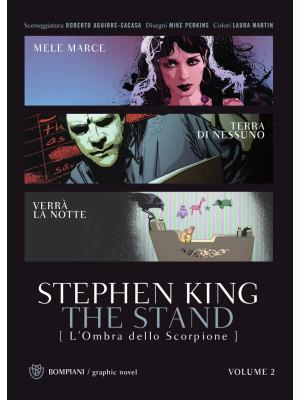 The stand. L'ombra dello scorpione. Vol. 2