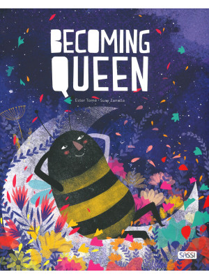 Becoming queen. Ediz. a colori