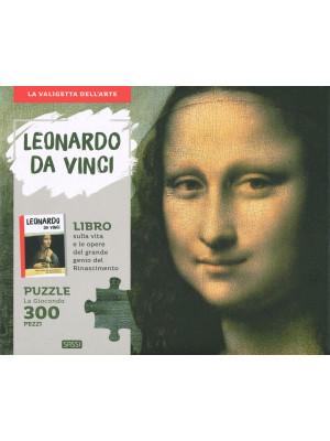 Leonardo da Vinci. La Gioconda. Valigetta dell'arte. Ediz. a colori. Con gadget