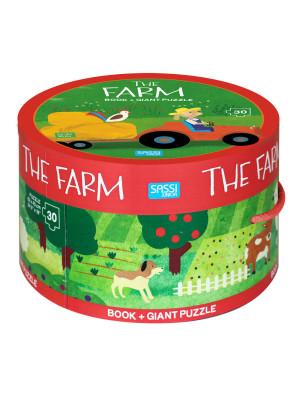 The farm. Nuova ediz. Con puzzle