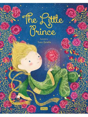 The little prince. Ediz. a colori
