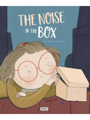 The noise in the box. Ediz. a colori