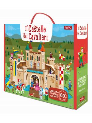 Il castello dei cavalieri. Ediz. a colori