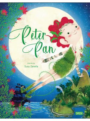 Peter Pan. Ediz. illustrata