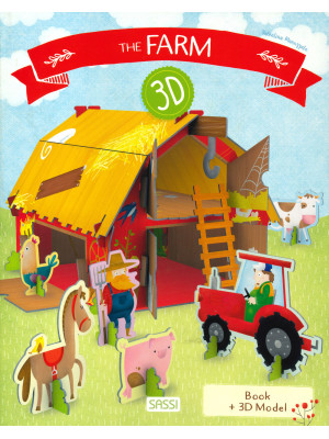 Farm 3D. Ediz. a colori. Con gadget