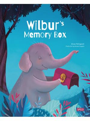 Wilbur's memory box