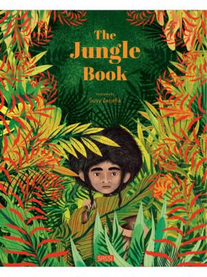 The jungle book. Ediz. a colori