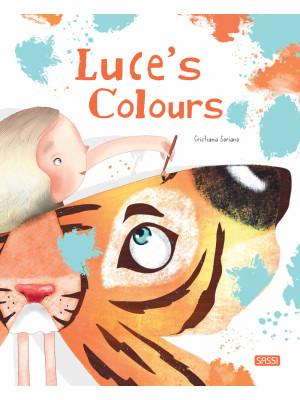 Luce's colours. Ediz. a colori