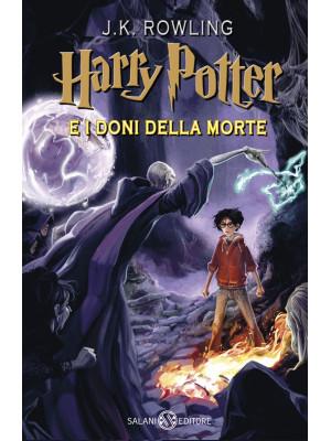 Harry Potter e i doni della morte. Nuova ediz.. Vol. 7