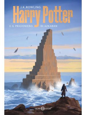 Harry Potter e il prigioniero di Azkaban. Ediz. copertine De Lucchi. Vol. 3