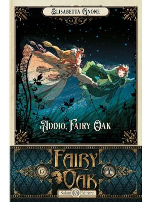 Addio, Fairy Oak. Fairy Oak. Vol. 7